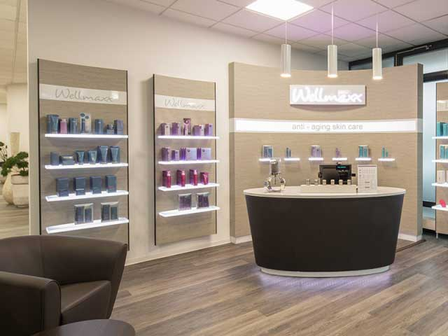 WELLMAXX beauty spa Kosmetikinstitut