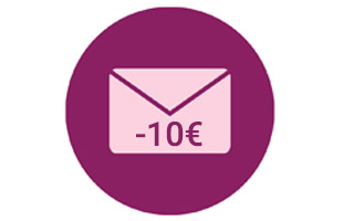 Newsletter Angebot